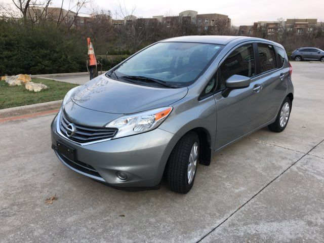 2015 Nissan Versa Note SV ONE OWNER in Carrollton, TX 75006