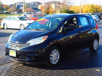 2015 Nissan Versa Note S | Champaign, Illinois | The Auto Mall of Champaign in Champaign Illinois