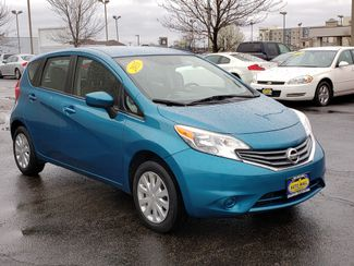 2015 Nissan Versa Note SV | Champaign, Illinois | The Auto Mall of Champaign in Champaign Illinois