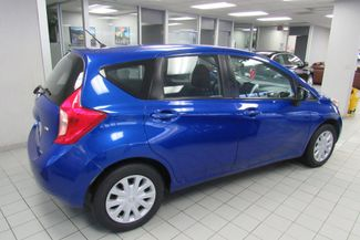 2015 Nissan Versa Note SV Chicago, Illinois 4