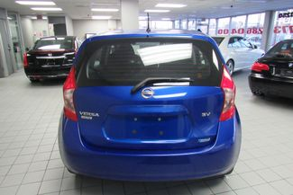 2015 Nissan Versa Note SV Chicago, Illinois 5