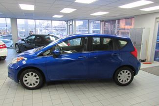 2015 Nissan Versa Note SV Chicago, Illinois 3