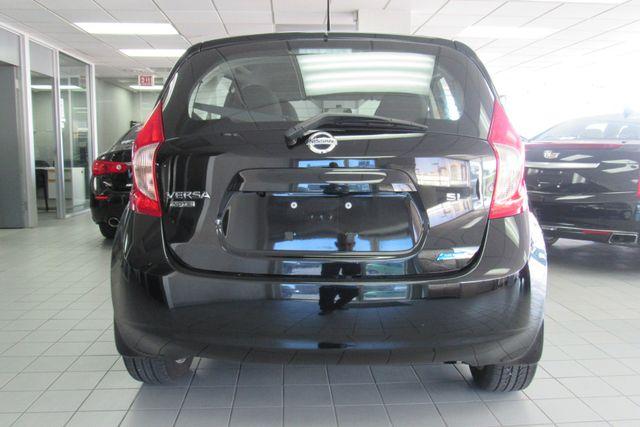 2015 Nissan Versa Note SL Chicago, Illinois 5