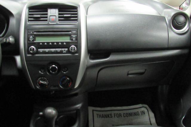 2015 Nissan Versa Note S Plus Chicago, Illinois 11