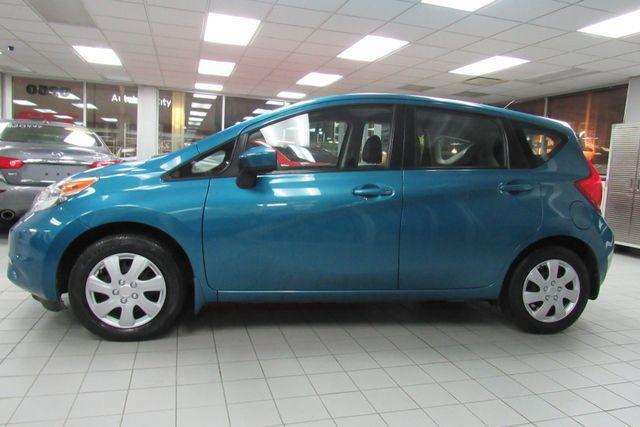 2015 Nissan Versa Note S Plus Chicago, Illinois 3