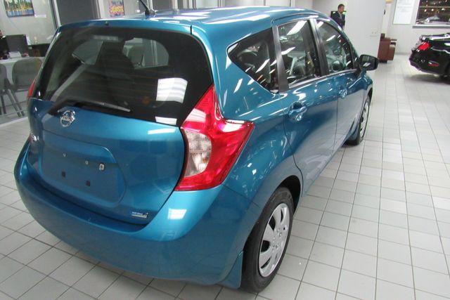 2015 Nissan Versa Note S Plus Chicago, Illinois 5