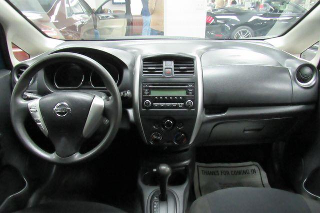 2015 Nissan Versa Note S Plus Chicago, Illinois 9