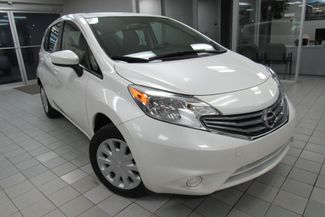 2015 Nissan Versa Note SV Chicago, Illinois 0
