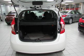 2015 Nissan Versa Note SV Chicago, Illinois 6