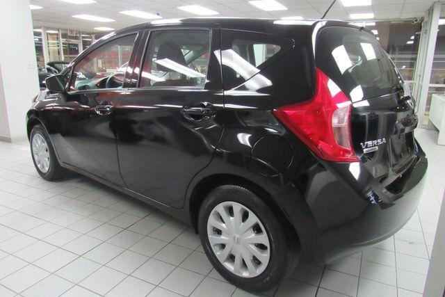 2015 Nissan Versa Note SV Chicago, Illinois 6