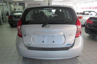2015 Nissan Versa Note SV Chicago, Illinois 4