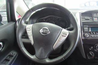 2015 Nissan Versa Note SV Chicago, Illinois 20