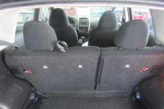 2015 Nissan Versa Note SV Chicago, Illinois 10