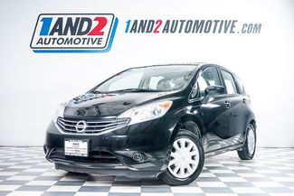 2015 Nissan Versa Note in Dallas TX