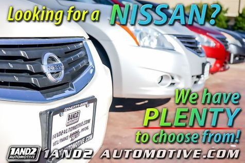 2015 Nissan Versa Note S Plus in Dallas, TX