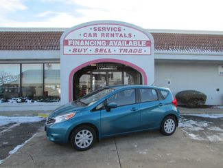 2015 Nissan Versa Note SV in Fremont OH, 43420