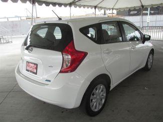 2015 Nissan Versa Note SV Gardena, California 2
