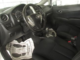 2015 Nissan Versa Note SV Gardena, California 4
