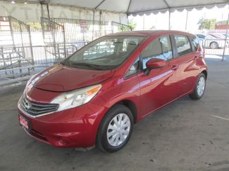 2015 Nissan Versa Note S Plus Gardena, California