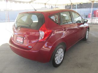 2015 Nissan Versa Note S Plus Gardena, California 2
