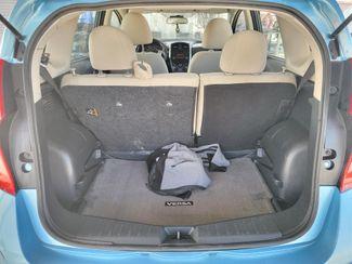 2015 Nissan Versa Note SV Gardena, California 11
