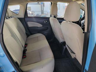 2015 Nissan Versa Note SV Gardena, California 12