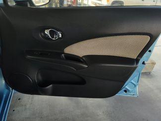 2015 Nissan Versa Note SV Gardena, California 13