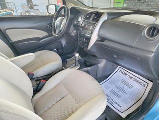 2015 Nissan Versa Note SV Gardena, California 8