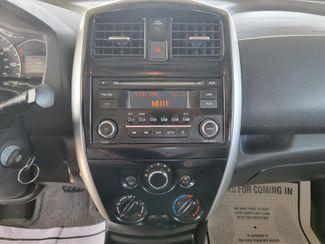 2015 Nissan Versa Note SV Gardena, California 6