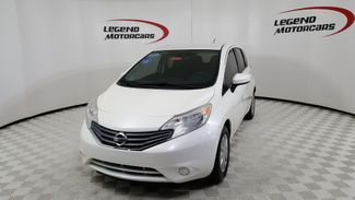 2015 Nissan Versa Note SV in Garland, TX 75042