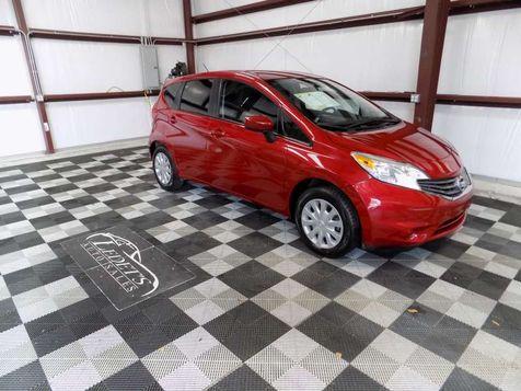 2015 Nissan Versa Note SV - Ledet's Auto Sales Gonzales_state_zip in Gonzales, Louisiana