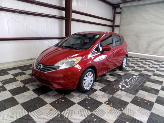 2015 Nissan Versa Note SV in Gonzales, Louisiana 70737