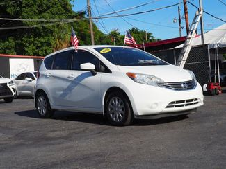 2015 Nissan Versa Note S Plus in Hialeah, FL 33010