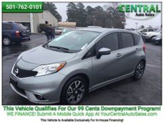 2015 Nissan Versa Note SR | Hot Springs, AR | Central Auto Sales in Hot Springs AR