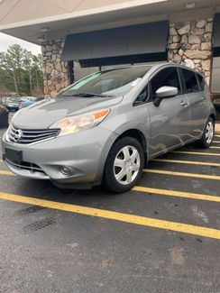 2015 Nissan Versa Note S | Hot Springs, AR | Central Auto Sales in Hot Springs AR
