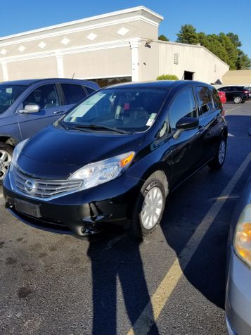 2015 Nissan Versa Note SV | Hot Springs, AR | Central Auto Sales in Hot Springs, AR