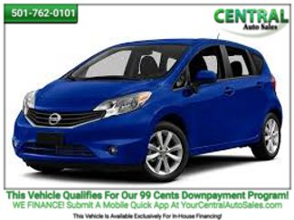 2015 Nissan Versa Note SV | Hot Springs, AR | Central Auto Sales in Hot Springs AR