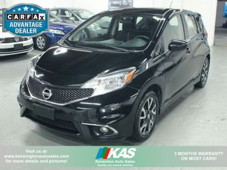 2015 Nissan Versa Note SR Tech Kensington, Maryland