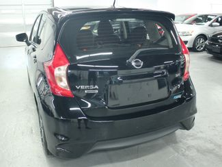 2015 Nissan Versa Note SR Tech Kensington, Maryland 10