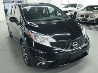 2015 Nissan Versa Note SR Tech Kensington, Maryland 9