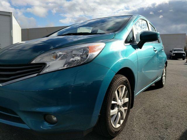 2015 Nissan Versa Note SV in Kernersville, NC 27284