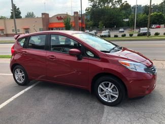 2015 Nissan Versa Note S Plus Knoxville , Tennessee 1