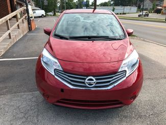 2015 Nissan Versa Note S Plus Knoxville , Tennessee 2