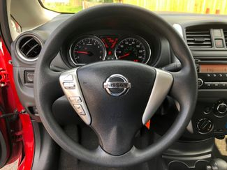 2015 Nissan Versa Note S Plus Knoxville , Tennessee 17