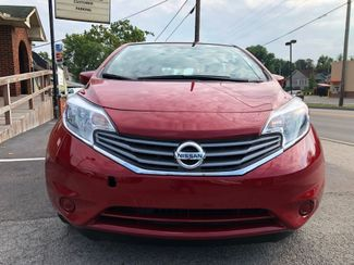 2015 Nissan Versa Note S Plus Knoxville , Tennessee 3