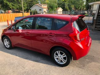 2015 Nissan Versa Note S Plus Knoxville , Tennessee 28