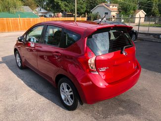 2015 Nissan Versa Note S Plus Knoxville , Tennessee 29