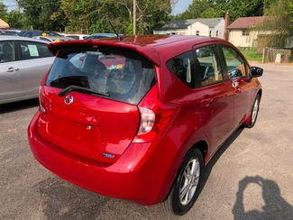 2015 Nissan Versa Note S Plus Knoxville , Tennessee 33