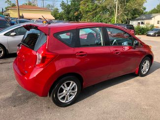 2015 Nissan Versa Note S Plus Knoxville , Tennessee 34