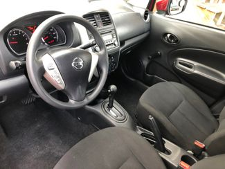 2015 Nissan Versa Note S Plus Knoxville , Tennessee 15